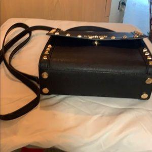 Michael Kors Bags - Black leather Michael Kors bag